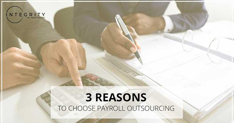 choose payroll